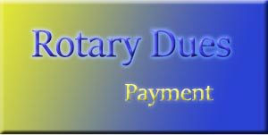 Rotary Dues Payment